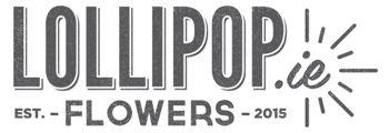 Lollipop Flowers – Free delivery in Dublin